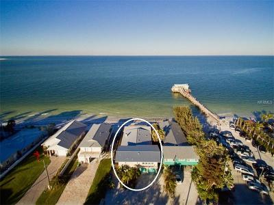 Anna Maria Multi Family Home For Sale: 871 N Shore Drive