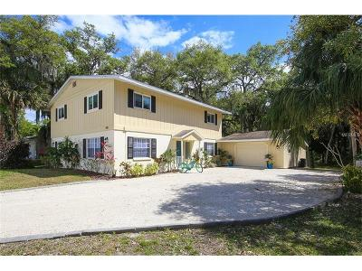 Venice Single Family Home For Sale: 592 Nightingale Road