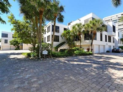 Single Family Home For Sale: 222 Beach Road #8A