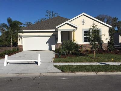 Sarasota Single Family Home For Sale: 5170 Asher Court