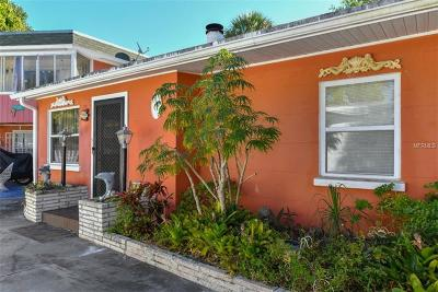 Sarasota Single Family Home For Sale: 5223 Calle Menorca