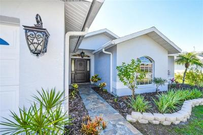 Sarasota Single Family Home For Sale: 5410 Southerly Way