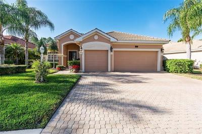 Lakewood Ranch Single Family Home For Sale: 7755 Us Open Loop