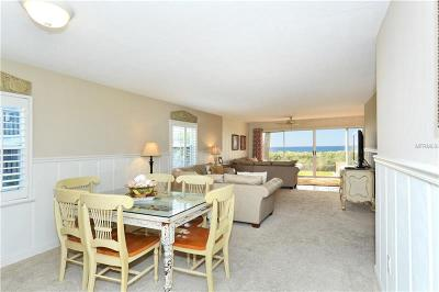 Longboat Key Condo For Sale: 6701 Gulf Of Mexico Drive #307