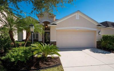 Lakewood Ranch Single Family Home For Sale: 6255 Blue Runner Court