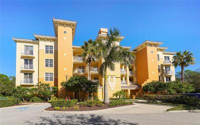 Lakewood Ranch Condo For Sale: 6465 Watercrest Way #303
