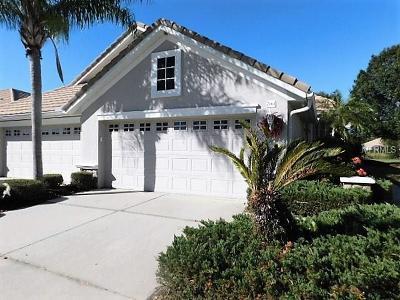 Lakewood Ranch, Lakewood Rch, Lakewood Rn Villa For Sale: 7061 Woodmore Terrace