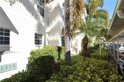 Sarasota Condo For Sale: 4275 Castlebridge Lane #1312