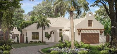 Sarasota Single Family Home For Sale: 2146 McClellan Parkway