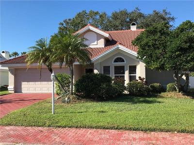 Sarasota Single Family Home For Sale: 7116 39th Lane E