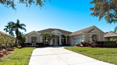 Bradenton Single Family Home For Sale: 9247 13th Avenue Circle NW