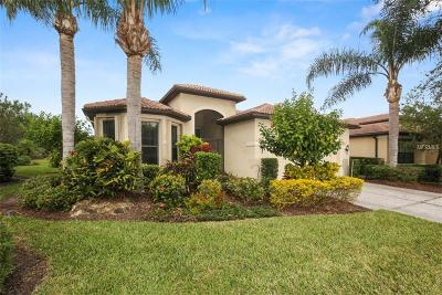 Sarasota Single Family Home For Sale: 4115 Mackay Falls Terrace