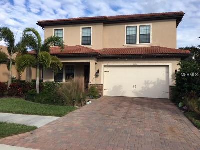 Nokomis Single Family Home For Sale: 1094 Bradberry Drive
