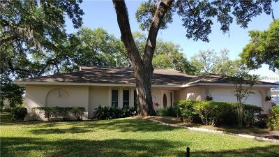 Bradenton Single Family Home For Sale: 1130 Mill Creek Road