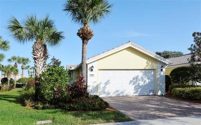 Villa For Sale: 5922 Benevento Drive