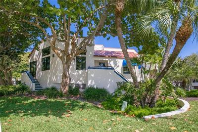 Longboat Key Condo For Sale: 1924 Harbourside Drive #1204