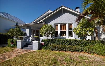 Sarasota Single Family Home For Sale: 612 Ohio Place