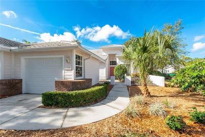 University Park Single Family Home For Sale: 7700 Whitebridge Glen