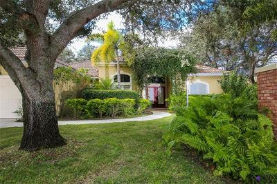 34229 Single Family Home For Sale: 104 Park Trace Boulevard