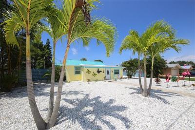 Nokomis FL Single Family Home For Sale: $1,399,900