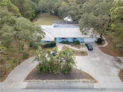 Single Family Home For Sale: 3906 Webber Street