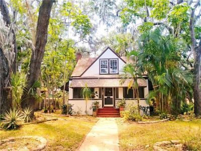 Bradenton FL Single Family Home For Sale: $239,000