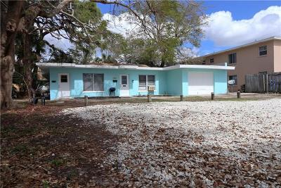 Multi Family Home For Sale: 420 Armada Road S