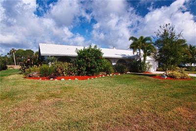 Meadows The Single Family Home For Sale: 4535 Glebe Farm Rd
