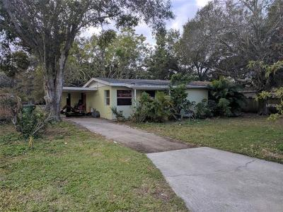 Single Family Home For Sale: 2274 Temple Street