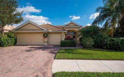 Sarasota FL Single Family Home For Sale: $469,900