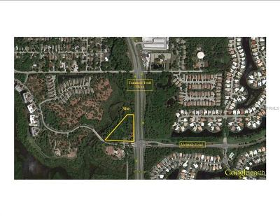 Osprey Residential Lots & Land For Sale: N Point Road