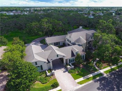 Ellenton Single Family Home For Sale: 3755 59th Avenue E
