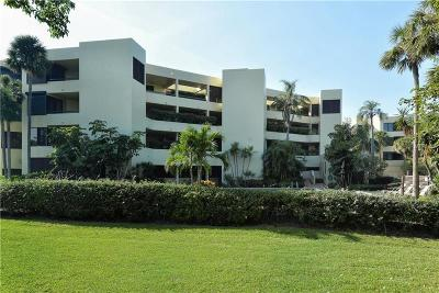Longboat Key Condo For Sale: 5461 Gulf Of Mexico Drive #204