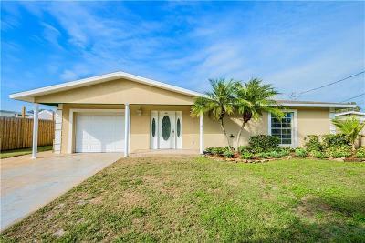Ellenton Single Family Home For Sale: 815 Poinsettia Avenue