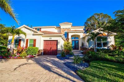 Single Family Home For Sale: 3827 Tangier Terrace