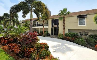 Longboat Key Single Family Home For Sale: 730 Penfield Street