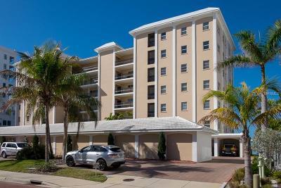 Sarasota Condo For Sale: 226 Golden Gate Point #32