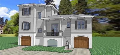 Manatee County Single Family Home For Sale: 300 Braden Avenue