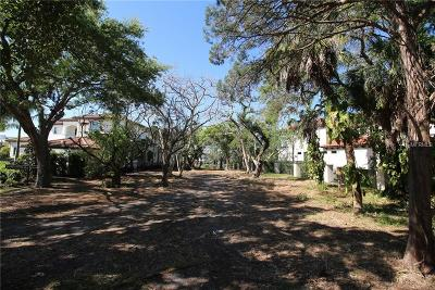 Residential Lots & Land For Sale: 3960 Roberts Point Road