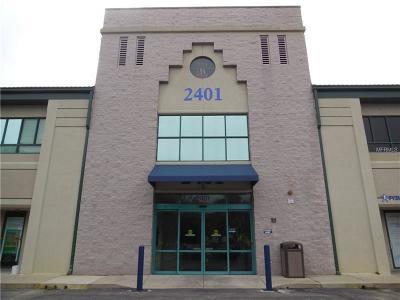 Sarasota Commercial For Sale: 2401 University Parkway #106