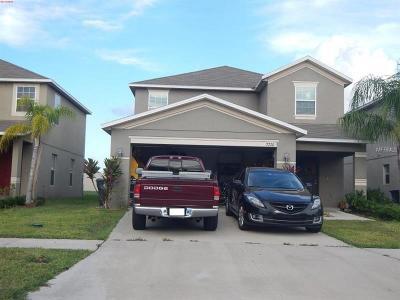 Hernando County, Hillsborough County, Pasco County, Pinellas County Single Family Home For Sale: 7720 Maroon Peak Drive