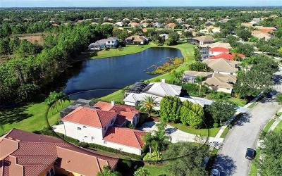 Bradenton Single Family Home For Sale: 9818 Old Hyde Park Place