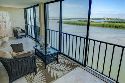 Sarasota Condo For Sale: 9393 Midnight Pass Road #906