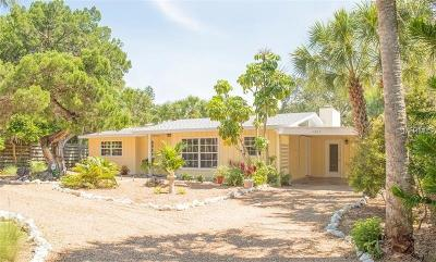 Single Family Home For Sale: 5205 Winding Way