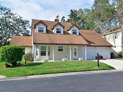 Ellenton Single Family Home For Sale: 1912 68th Drive E