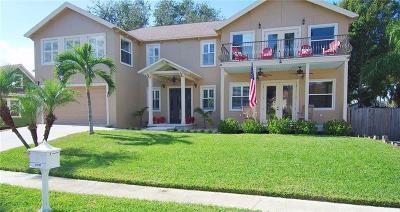 Bradenton Single Family Home For Sale: 306 Chauncey Avenue