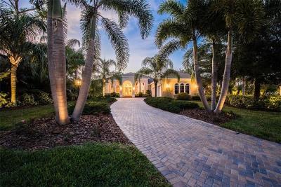 University Park Single Family Home For Sale: 8330 Grosvenor Court