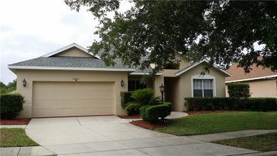 Lakewood Ranch Single Family Home For Sale: 12005 Beeflower Drive