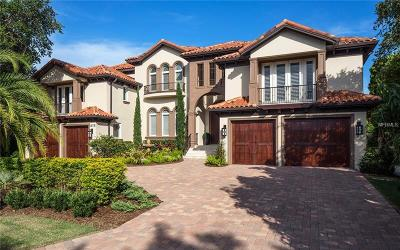 Sarasota Single Family Home For Sale: 675 Mourning Dove Drive