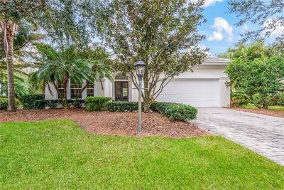 University Park Single Family Home For Sale: 8138 Dukes Wood Court